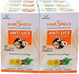 Lice Treatment Review and Comparison