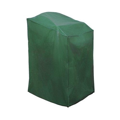 Rayen 6381.10 - Funda de Polietileno para sillas de jardín, 68 x 68 x 110 centímetros, Color Verde 🔥