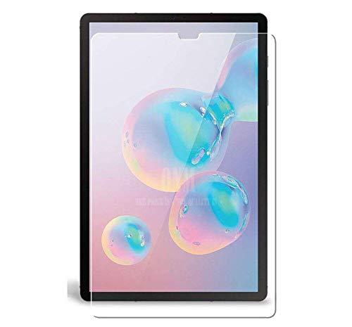 """Película De Vidro Temperado 9H Para Tablet Samsung Galaxy Tab S6 10.5"""" (2019) SM- T860 / T865"""