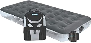 Aerobed Backpack Bed, Single Size