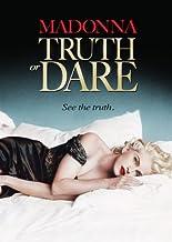 Madonna Truth Or Dare [DVD]