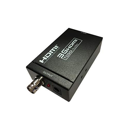 Vivaldi HDMI HDMISDI Convertitore video da HDMI a 3G-HD-SDI