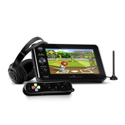 Energy Sistem 349456 - TV T9 Wireless Game: Amazon.es: Electrónica