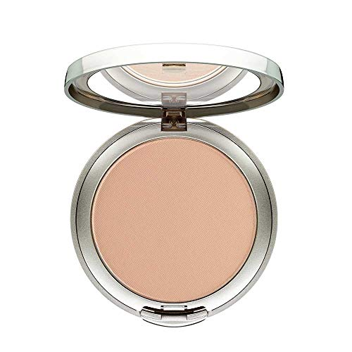 ARTDECO Hydra Mineral Compact Foundation, Kompaktpuder Make up, Nr. 67, natural peach