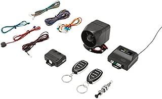 Crimestopper SP102 Universal 1-Way Security & Keyless Entry System