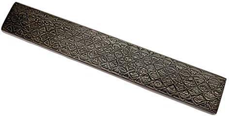 KRISHNA 入手困難 HANDICRAFTS Damascus Steel 流行 Layers Checks Kn Knives Blade