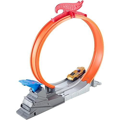 Hot Wheels Classic Stunt