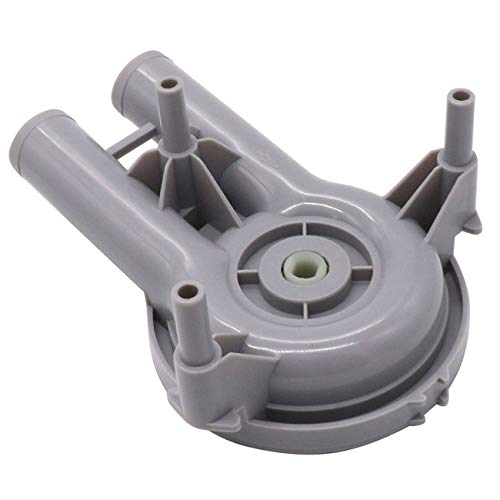 27001036 36863 Washer Direct Drive Water Pump Replacement Part By AMI PARTS- Replaces 27001233 201566P 200937 200937P 34550