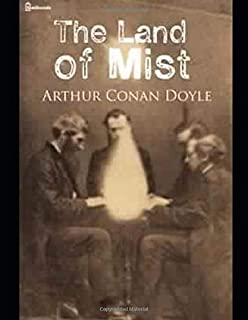 The Land of Mist: ( ANNOTATED )