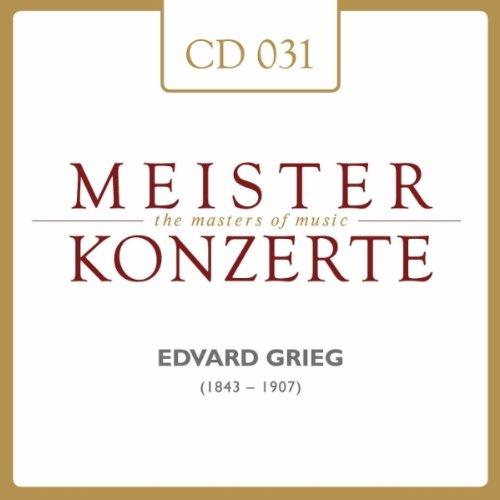 Konzert für Klavier und Orchester a-Moll, op. 16: Allegro moderato molto e marcato – Quasi Presto – Andante maestoso