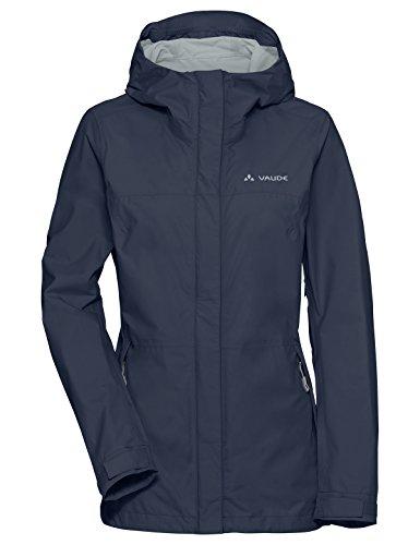 VAUDE Damen Jacke Women's Lierne Jacket II, eclipse, 40, 408797500400
