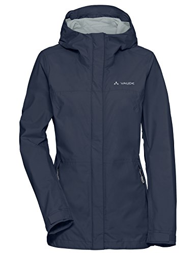 VAUDE Damen Jacke Women's Lierne Jacket II, eclipse, 38, 408797500380