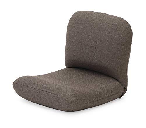 背中を支えるタイプ専用カバー CBC313 ブラウン 本体別売 カバーのみ 座椅子カバー 腰痛 日本製 姿勢 人気 ...