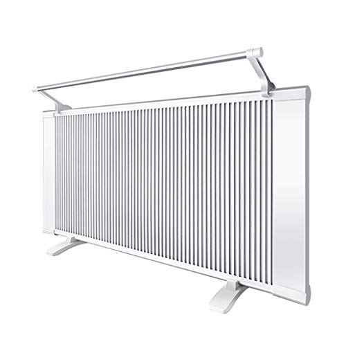 Best Review Of HOHO 2500W Convection Panel Heater,Wall-mounted/Mobile Space Heater Dryer,Intelligent...