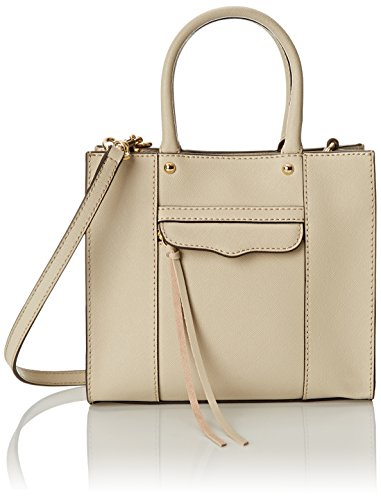 Rebecca Minkoff Mab Tote Mini Cross Body Bag, Khaki, One Size
