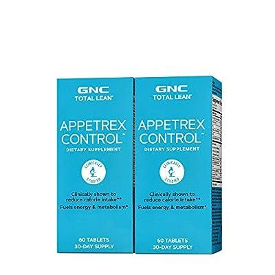 GNC Total Lean Appetrex Control