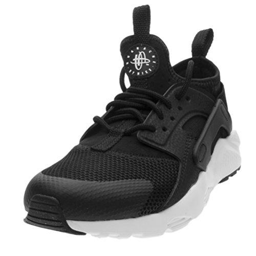 Nike Scarpe Huarache Run Ultra (PS) TG 34 COD 859593-002 - 9B [US 2.5 UK 2 cm 21.5]