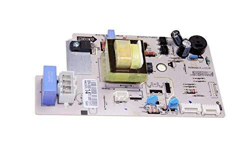PLATINE PRINCIPALE ASSEMBLEE POUR PETIT ELECTROMENAGER LG - EBR41525314