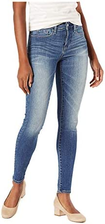 Signature by Levi Strauss Co Gold Label Women s Totally Shaping Skinny Jeans cape town 14 Medium product image