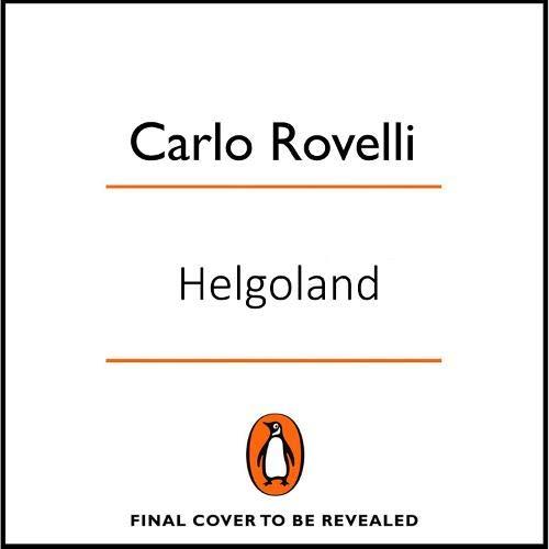 Helgoland cover art