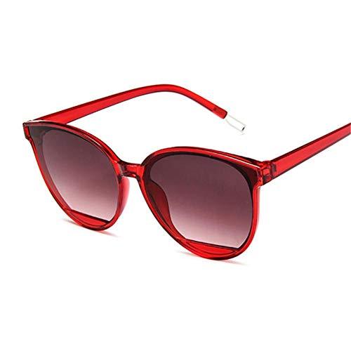 Gafas De Sol Mujeresgafas De Sol De Moda Mujeres Vintage Metal Mirror Clásico Vintage Gafas De Sol Mujer Uv400