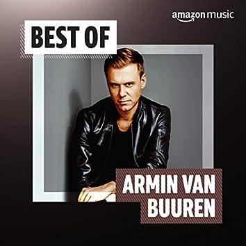 Best of Armin Van Buuren