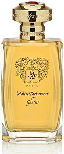 MAITRE PARFUMEUR ET GANTIER Eau de Parfum Homme Ambre Précieux, 120 ml