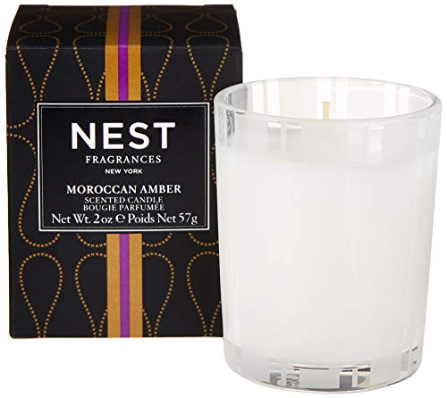 vela votiva fabricante NEST Fragrances