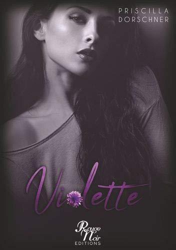 VIOLETTE (ROUGE NOIR EDITIONS)