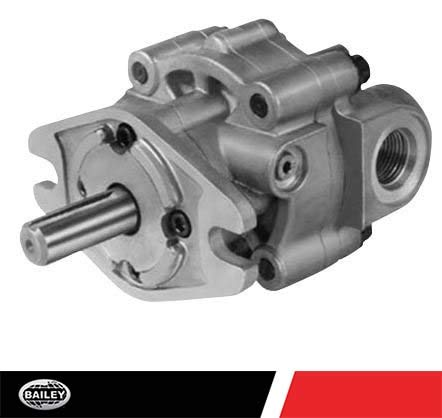 Gresen Hydraulic Motors (MGG2 Series) - 4-Bolt: 0.37 CID, 1.61 GPM, SAE 8 Ports, 2000 PSI, 5000 RPM, 59 Torque, 280268