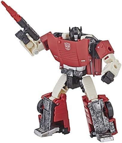 Transformers sideswipe toys