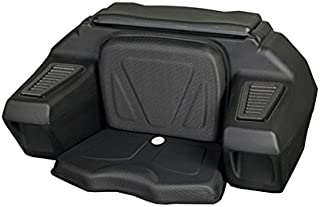 Kolpin ATV Rear Helmet Box - 4438
