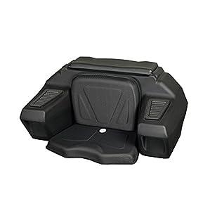 Kolpin Atv Rear Lounger W Helmet Storage Reviews Stesse100i