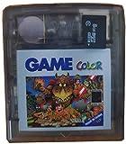 EXIGENT Gameboy Color Flash Cartridge EDGB GBC GB + 8gb SDcard