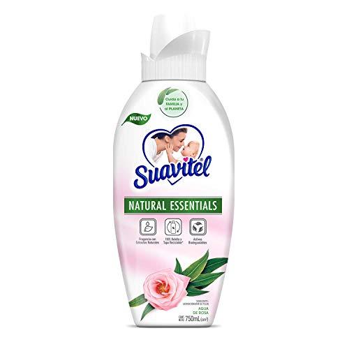 detergente en polvo carisma fabricante Suavitel