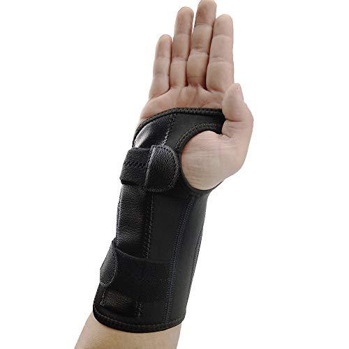 GuoYq Handgelenkstütze/Handschlaufe/Handgelenkstütze, verhindern Maushand, Karpaltunnel Sehnenentzündung Linderung, geeignet für Sportschutz