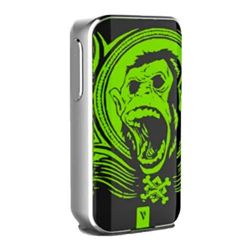 Vaporesso Luxe Box Mod 220 W, e-Zigarette - Akkuträger, green ape