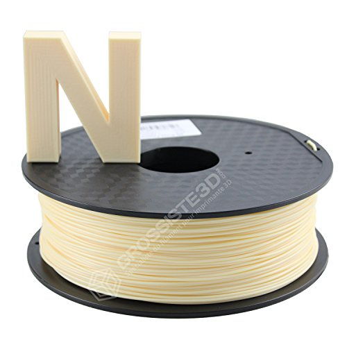 3D PLA FDM 3D Printer Filament and 3D Pen 1.75 mm 1 kg Skin Grossiste 3D