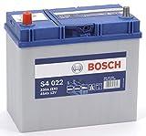 Bosch S4022 Batterie de Voiture 45A/h-330A