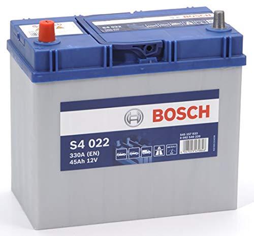 Bosch S4022 Batería de automóvil 45A/h-330A