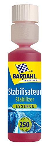 Bardahl 43000 D'ESSENCE 24 Mois Nettoie, stabilise, lubrifie