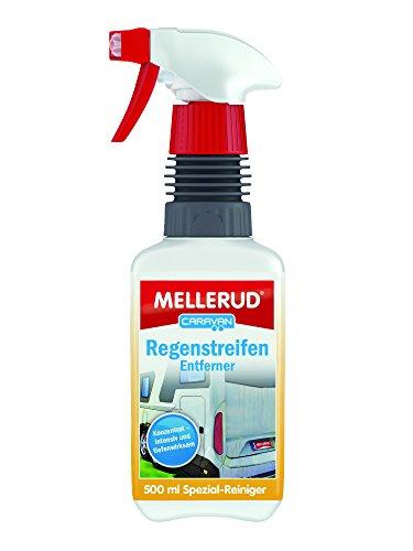 Mellerud 2020017071 Caravan Regenstreifen Entferner 0,5 Liter