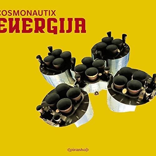 Cosmonautix