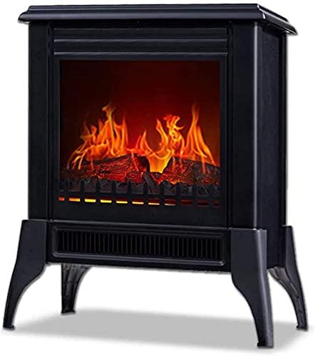 N/Z Equipo para el hogar Calentador de Estufa eléctrico con Quemador de...