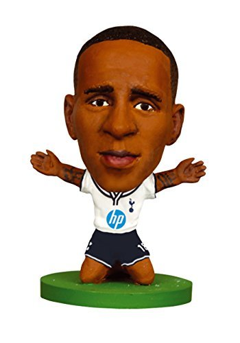 Soccerstarz Tottenham Hotspur FC Jermain Defoe Home Kit by SoccerStarz