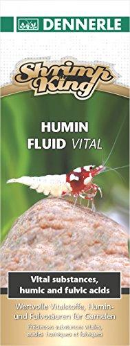 Dennerle Shrimp King Humin Fluid Vital 100ml