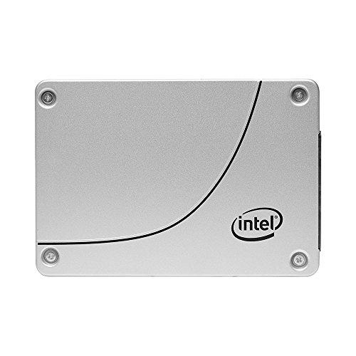 Intel DC S3520 Series 960GB 960GB - Disco Duro sólido (Serial ATA III, MLC, 256-bit AES, 0-70 °C)
