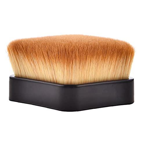 NiceJoy Cepillo del Maquillaje De Base Líquida De Maquillaje La Cara del Cepillo Blush Liquid Cream Cepillo Cosméticos