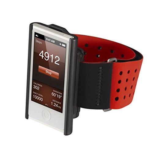 EZIO Sportarmband Wechsel Armbandsystem für Ipod Nano 7 Gen, 4165