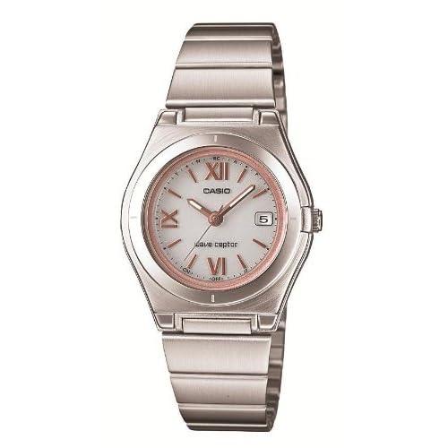 6014b94867a445 [カシオ]CASIO 腕時計 ウェーブセプター 電波ソーラー LWQ-10DJ-7A2JF レディース